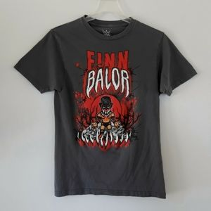 WWE Finn Balor Wrestling T Shirt